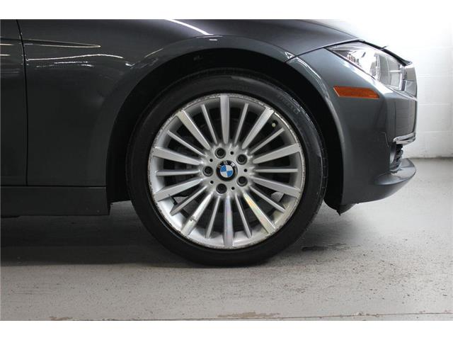 2015 BMW 328i xDrive (Stk: 983674) in Vaughan - Image 2 of 30