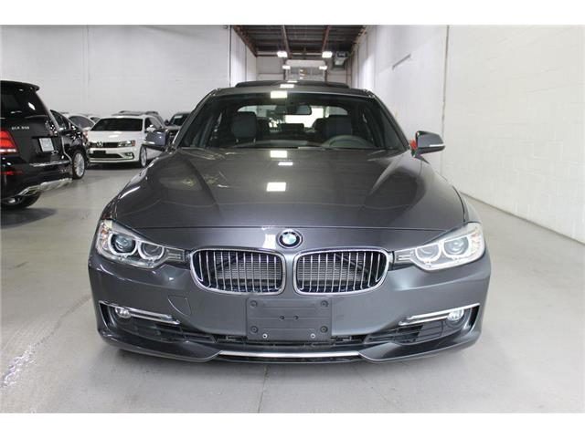 2015 BMW 328i xDrive (Stk: 983674) in Vaughan - Image 4 of 30