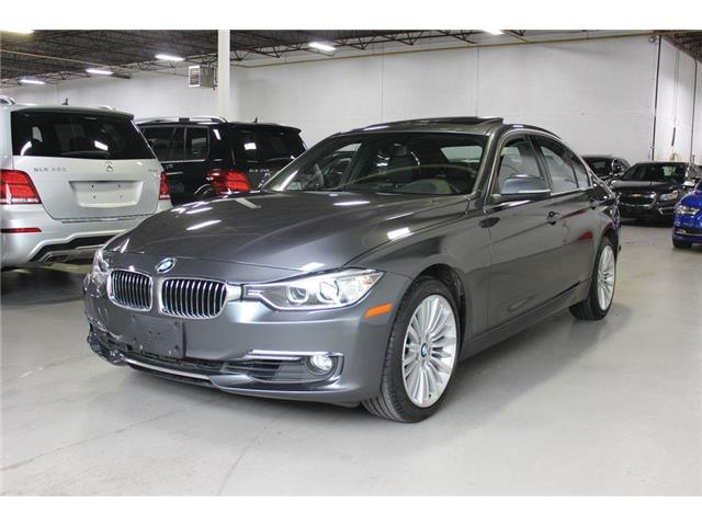 2015 BMW 328i xDrive (Stk: 983674) in Vaughan - Image 5 of 30