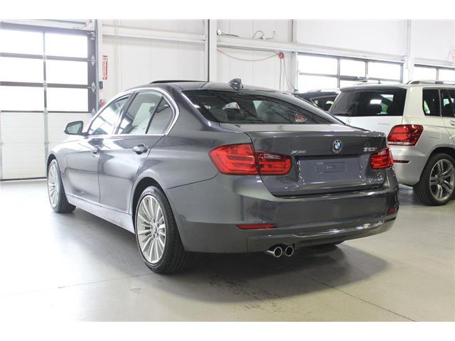 2015 BMW 328i xDrive (Stk: 983674) in Vaughan - Image 6 of 30