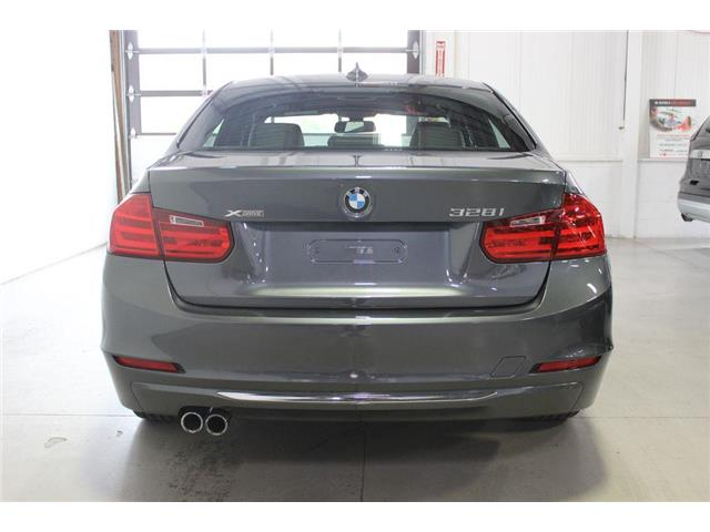 2015 BMW 328i xDrive (Stk: 983674) in Vaughan - Image 8 of 30