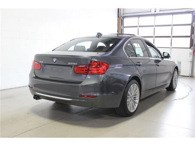 2015 BMW 328i xDrive (Stk: 983674) in Vaughan - Image 10 of 30