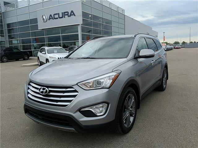 2014 Hyundai Santa Fe XL Limited (Stk: A4028) in Saskatoon - Image 1 of 22