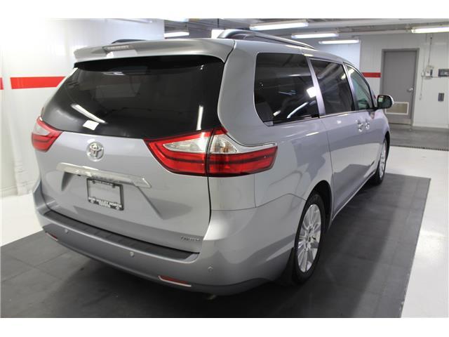 2016 Toyota Sienna Limited 7-Passenger (Stk: 298614S) in Markham - Image 27 of 28