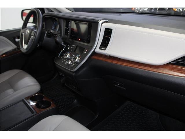 2016 Toyota Sienna Limited 7-Passenger (Stk: 298614S) in Markham - Image 18 of 28