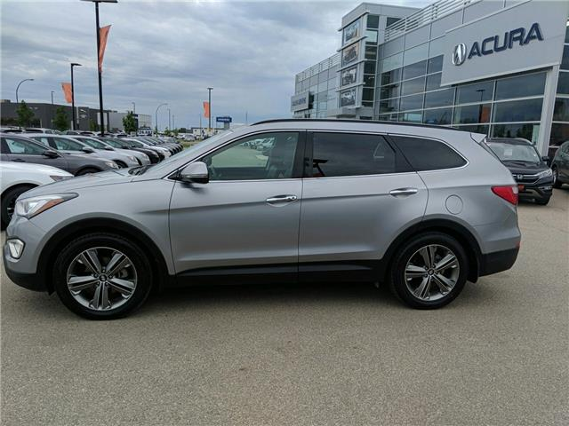 2014 Hyundai Santa Fe XL Limited (Stk: A4028) in Saskatoon - Image 2 of 22