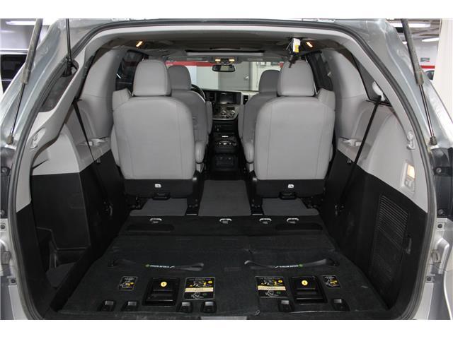 2016 Toyota Sienna Limited 7-Passenger (Stk: 298614S) in Markham - Image 24 of 28