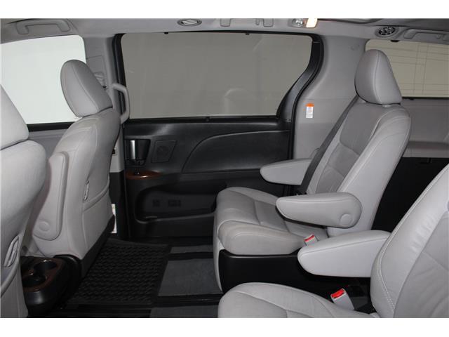 2016 Toyota Sienna Limited 7-Passenger (Stk: 298614S) in Markham - Image 20 of 28