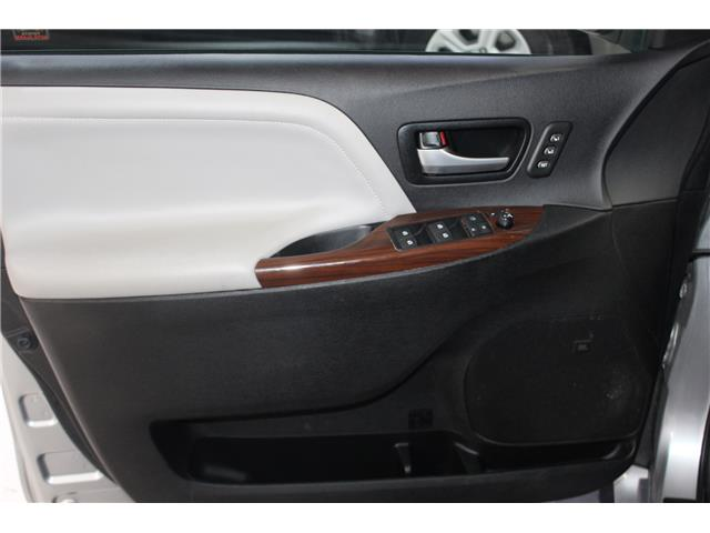2016 Toyota Sienna Limited 7-Passenger (Stk: 298614S) in Markham - Image 5 of 28