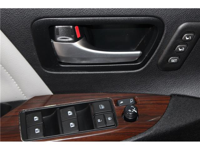 2016 Toyota Sienna Limited 7-Passenger (Stk: 298614S) in Markham - Image 6 of 28