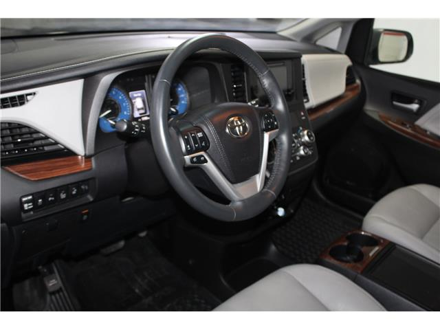 2016 Toyota Sienna Limited 7-Passenger (Stk: 298614S) in Markham - Image 10 of 28