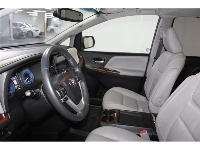 2016 Toyota Sienna Limited 7-Passenger (Stk: 298614S) in Markham - Image 7 of 28