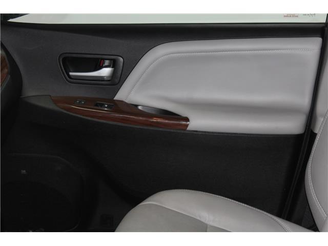 2016 Toyota Sienna Limited 7-Passenger (Stk: 298614S) in Markham - Image 16 of 28