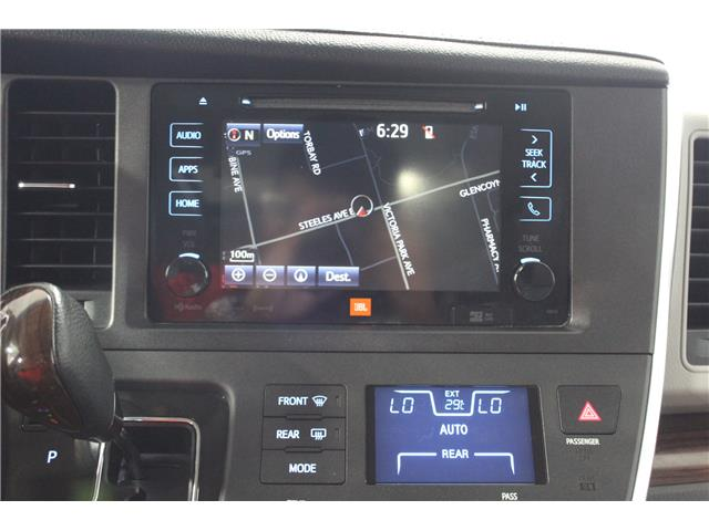 2016 Toyota Sienna Limited 7-Passenger (Stk: 298614S) in Markham - Image 14 of 28