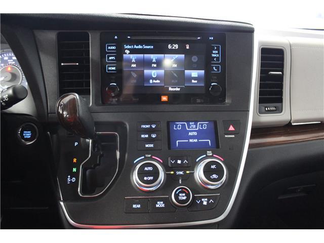 2016 Toyota Sienna Limited 7-Passenger (Stk: 298614S) in Markham - Image 13 of 28