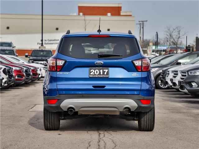 2017 Ford Escape SE (Stk: 171051) in Hamilton - Image 4 of 22
