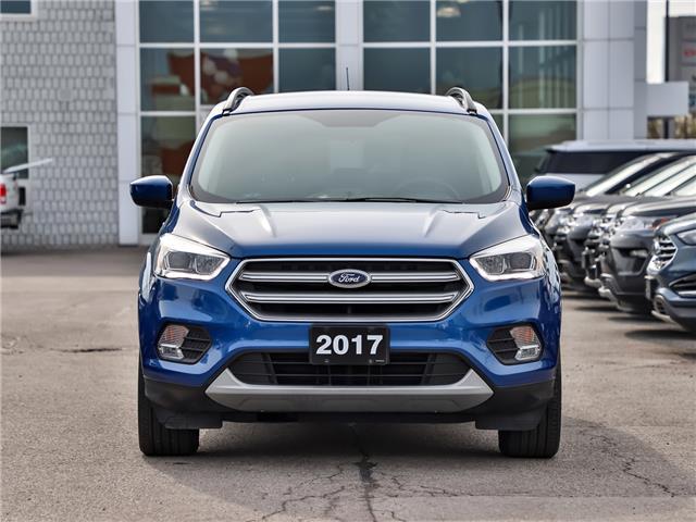 2017 Ford Escape SE (Stk: 171051) in Hamilton - Image 6 of 22