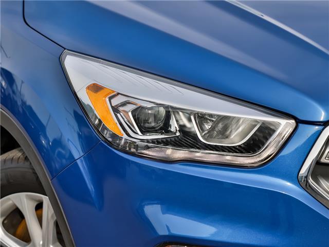 2017 Ford Escape SE (Stk: 171051) in Hamilton - Image 7 of 22