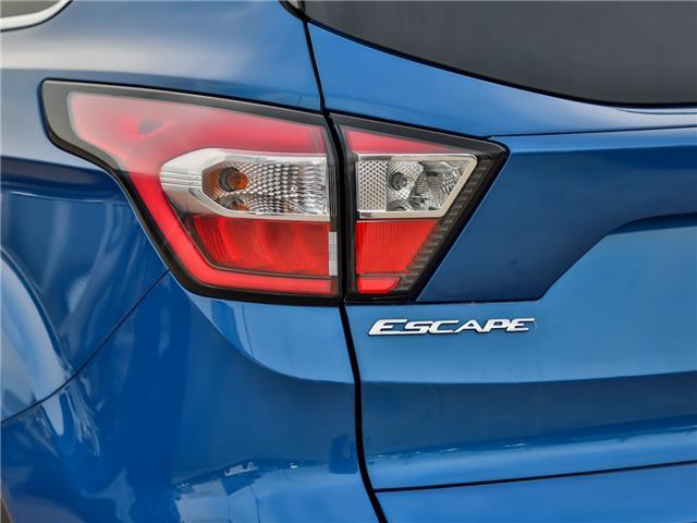 2017 Ford Escape SE (Stk: 171051) in Hamilton - Image 8 of 22