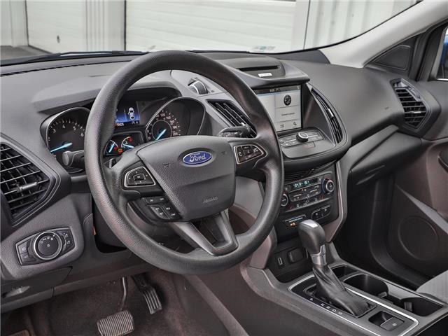 2017 Ford Escape SE (Stk: 171051) in Hamilton - Image 13 of 22