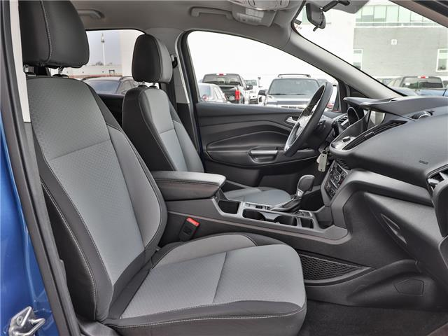 2017 Ford Escape SE (Stk: 171051) in Hamilton - Image 11 of 22