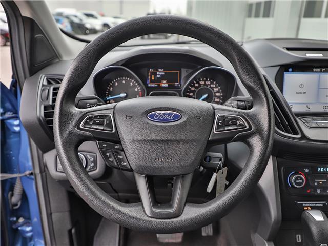2017 Ford Escape SE (Stk: 171051) in Hamilton - Image 14 of 22