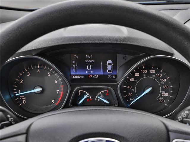 2017 Ford Escape SE (Stk: 171051) in Hamilton - Image 15 of 22
