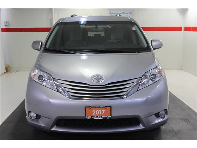 2017 Toyota Sienna LE 7 Passenger (Stk: 298567S) in Markham - Image 3 of 26