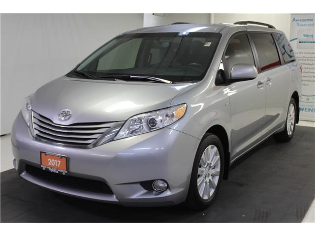 2017 Toyota Sienna LE 7 Passenger (Stk: 298567S) in Markham - Image 4 of 26