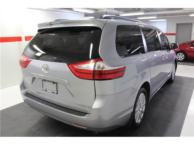 2017 Toyota Sienna LE 7 Passenger (Stk: 298567S) in Markham - Image 25 of 26