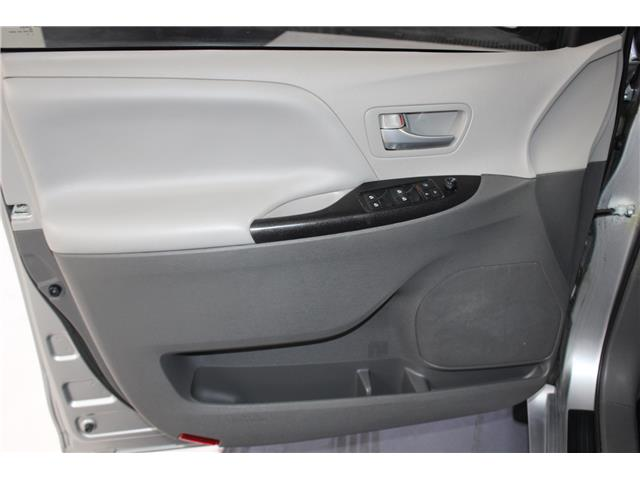 2017 Toyota Sienna LE 7 Passenger (Stk: 298567S) in Markham - Image 5 of 26