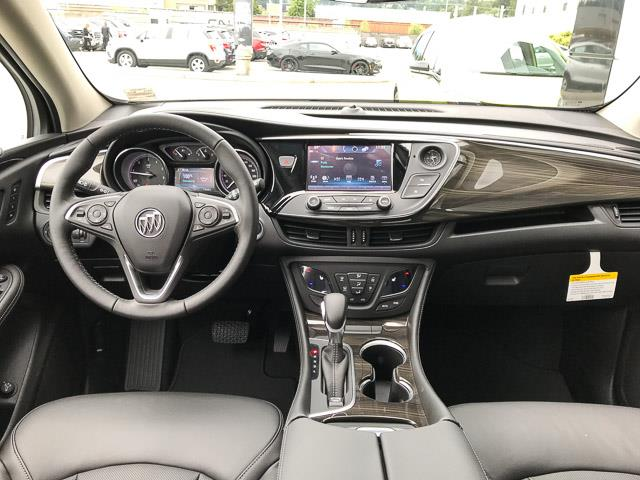 2019 Buick Envision Essence (Stk: 9K60990) in North Vancouver - Image 9 of 13