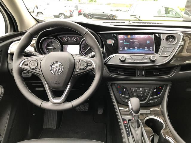 2019 Buick Envision Essence (Stk: 9K60990) in North Vancouver - Image 6 of 13