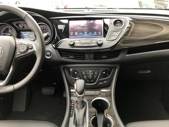 2019 Buick Envision Essence (Stk: 9K60990) in North Vancouver - Image 7 of 13