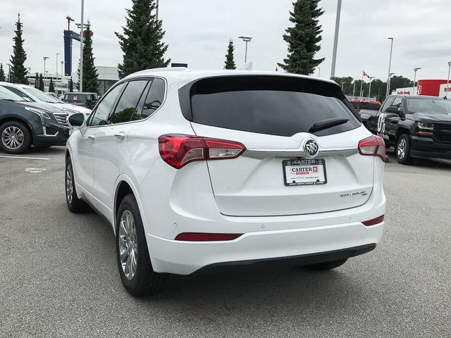 2019 Buick Envision Essence (Stk: 9K60990) in North Vancouver - Image 3 of 13