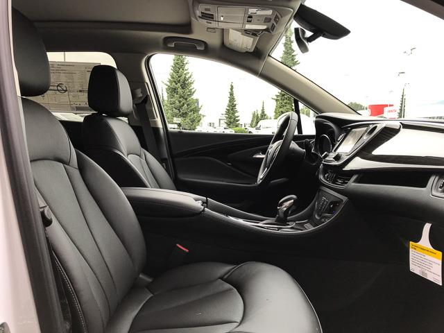 2019 Buick Envision Essence (Stk: 9K60990) in North Vancouver - Image 10 of 13