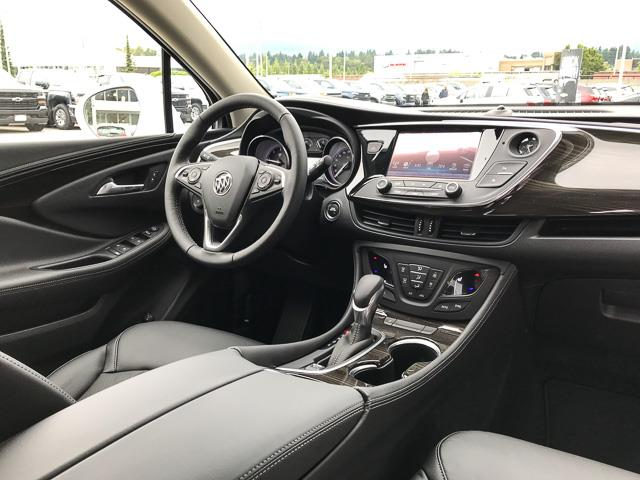 2019 Buick Envision Essence (Stk: 9K60990) in North Vancouver - Image 5 of 13