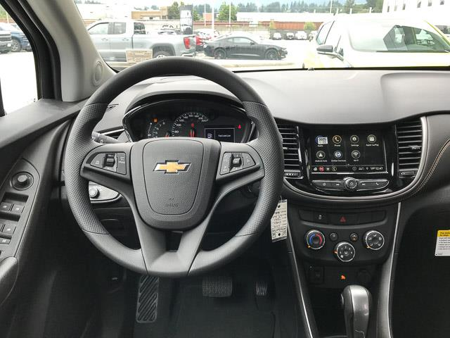 2019 Chevrolet Trax LT (Stk: 9TX20530) in North Vancouver - Image 6 of 13