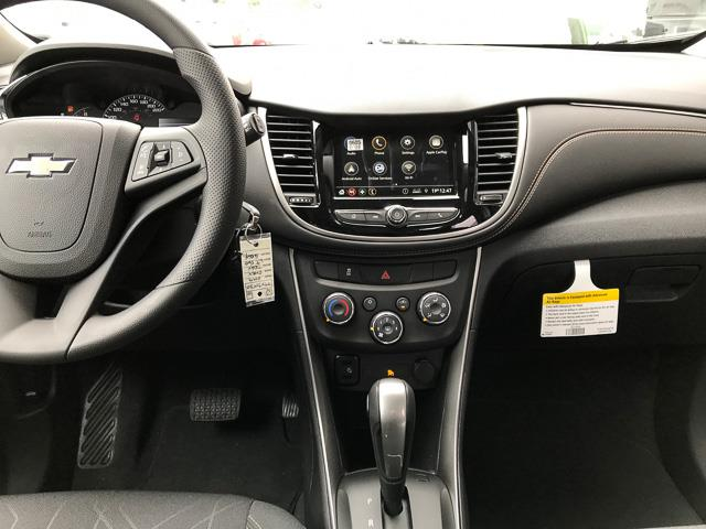 2019 Chevrolet Trax LT (Stk: 9TX20530) in North Vancouver - Image 7 of 13