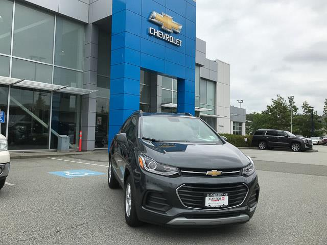2019 Chevrolet Trax LT (Stk: 9TX20530) in North Vancouver - Image 2 of 13
