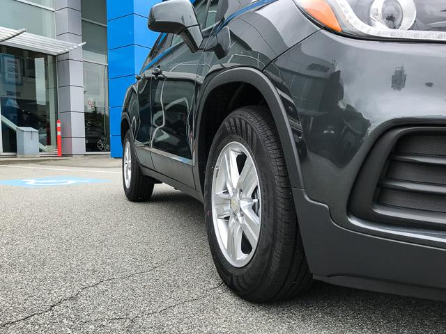 2019 Chevrolet Trax LT (Stk: 9TX20530) in North Vancouver - Image 13 of 13