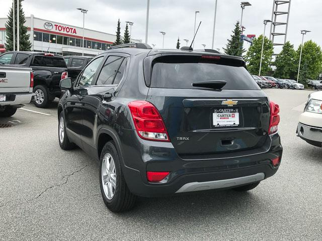 2019 Chevrolet Trax LT (Stk: 9TX20530) in North Vancouver - Image 3 of 13