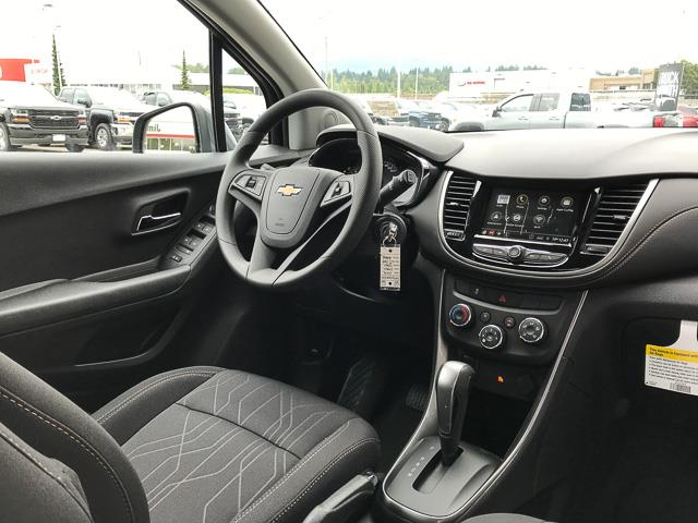 2019 Chevrolet Trax LT (Stk: 9TX20530) in North Vancouver - Image 5 of 13