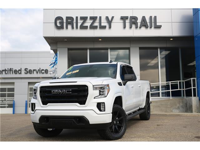 2019 GMC Sierra 1500 Elevation (Stk: 57794) in Barrhead - Image 1 of 33