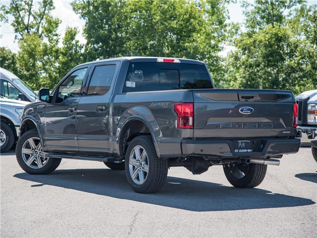 2019 Ford F-150 Lariat (Stk: 19F1665) in St. Catharines - Image 2 of 24