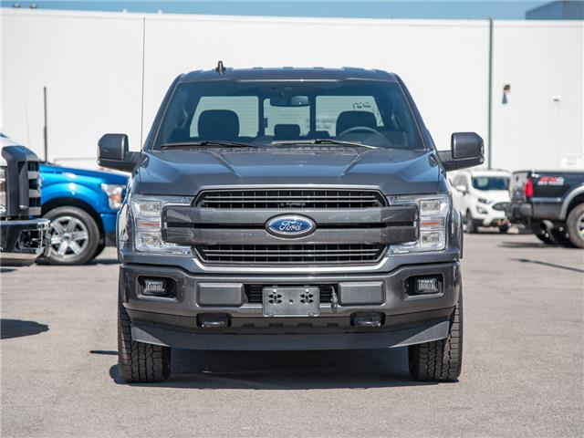2019 Ford F-150 Lariat (Stk: 19F1665) in St. Catharines - Image 6 of 24