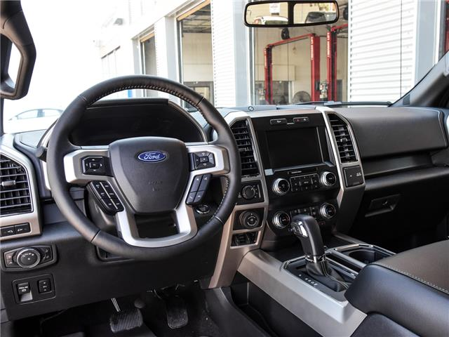 2019 Ford F-150 Lariat (Stk: 19F1665) in St. Catharines - Image 15 of 24