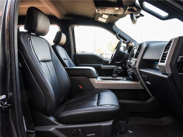 2019 Ford F-150 Lariat (Stk: 19F1665) in St. Catharines - Image 13 of 24