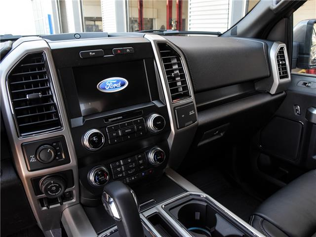 2019 Ford F-150 Lariat (Stk: 19F1665) in St. Catharines - Image 18 of 24