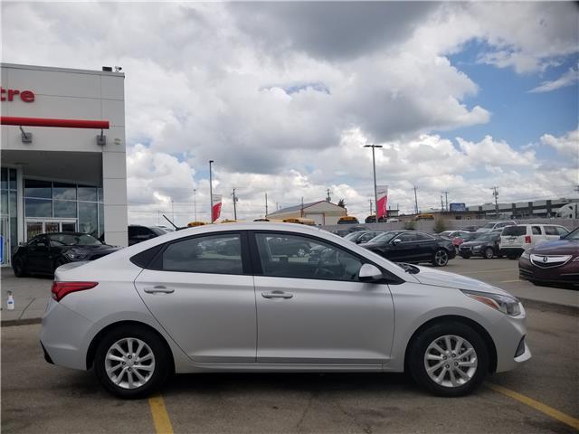 2018 Hyundai Accent GL (Stk: U194235) in Calgary - Image 2 of 24